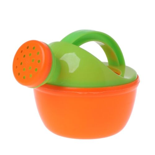 Children Watering Pot Bath Toy Baby Toy Beach Play Water Sand Tool Toys