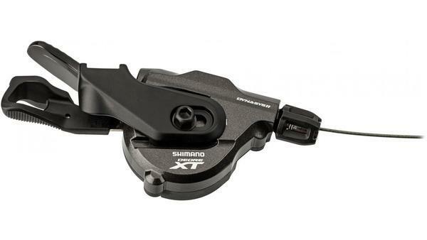 Shimano XT SL M8000-B I spec  B RapidFire Bike Shifter 2 3 x 11 Speed Rear Right  all in high quality and low price