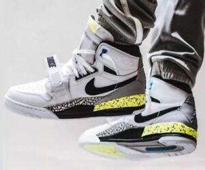 meet de433 2a833 Image is loading DON-C-x-NIKE-AIR-JORDAN-LEGACY-312-NRG-