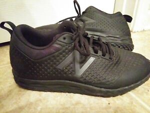 Mens New Balance 806 Freshfoam Athletic Leather Casual/ Work Shoes Size 10 4E...