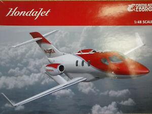 Ebbro 1:48 Kit de construction en plastique Honda Jet Art 48001-5800