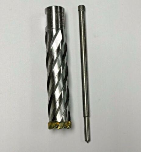 Rotabroach FREE PILOT PIN Fein HSS Nova Mag Drill Cutters 75mm Cutting Depth