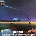 Abbiamo Tutti Un Blues Da Piangere by Perigeo (CD, Jul-1998, MSI Music Distribution)