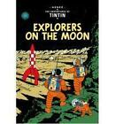 Explorers on the Moon by Herge (Hardback, 2003)