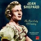 The First Lady of Country 0604988363029 by Jean Shepard CD