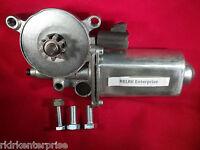 Crank Motor For Mtd, Yardman Snow Blowers (electric Chute Motor)