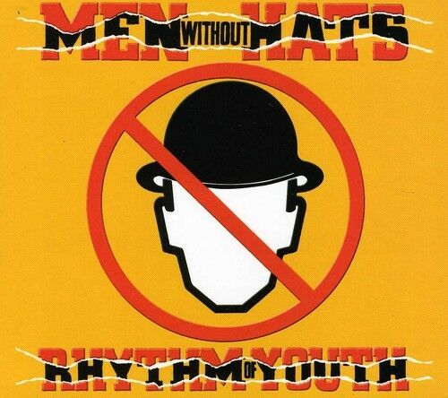 Men Without Hats - Rhythm of Youth [New CD] Canada - Import