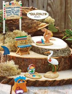 Sand Eimer Sessel Studio M Heiterkeit Garten Sarah Strand Fee Kran & Mehr Ideal Gift For All Occasions
