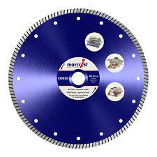 Marcrist CK850 Diamond Tile Saw Cutter Blade/Disc 180mm