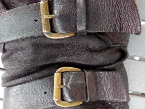 Stiefeletten Euro Schwarz Gr41 Vai Via Boots Wie Leder NeuNp 189 JcK3l1FT