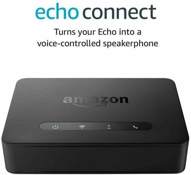 Echo Connect Box