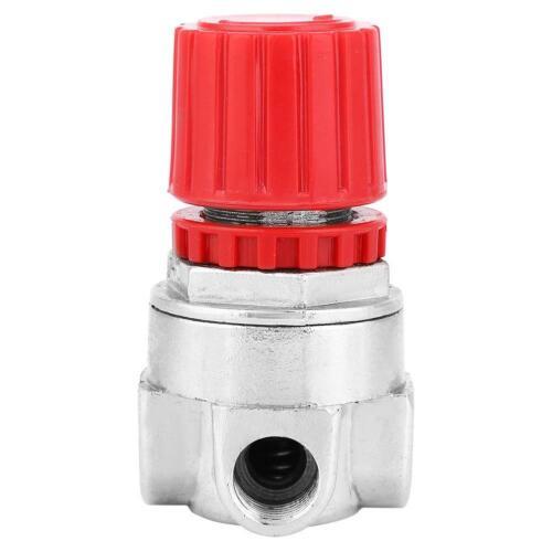 4 Löcher  Luftkompressor Schalter Regler Ventil Druckregelventil
