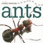 Ants by Valerie Bodden (Hardback, 2013)