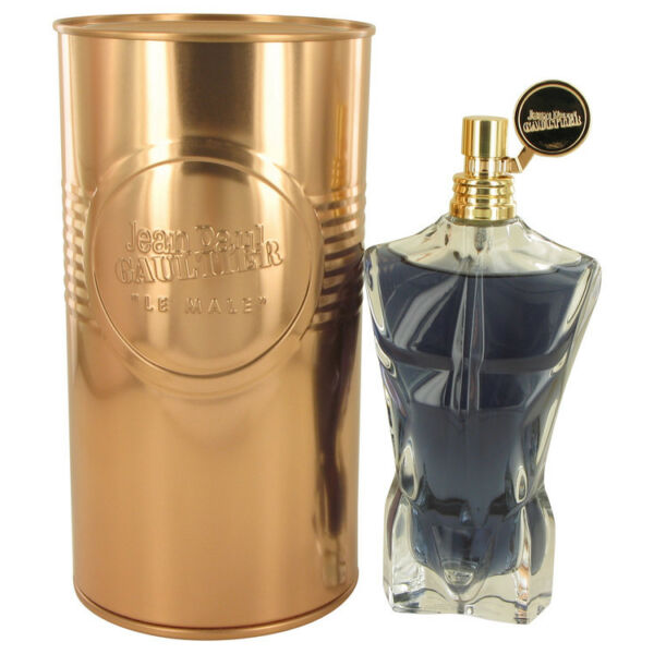 jean paul gaultier le male premium 125ml essence de parfum men edp spray for sale online
