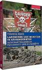 Landminen und Munition in Krisengebieten von Thomas Enke (2017, Taschenbuch)