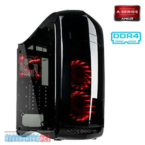 FAST-AMD-QuadCore-8GB-1TB-Desktop-Gaming-PC-Computer-3-5GHz-R7-Graphics-dp382