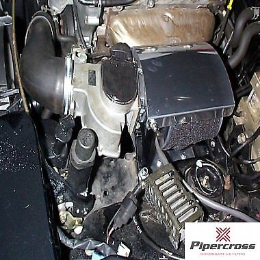 PK108 Kit De Inducción Pipercross Para Mazda MX5 Mk1 1.6 16 V 1990-98
