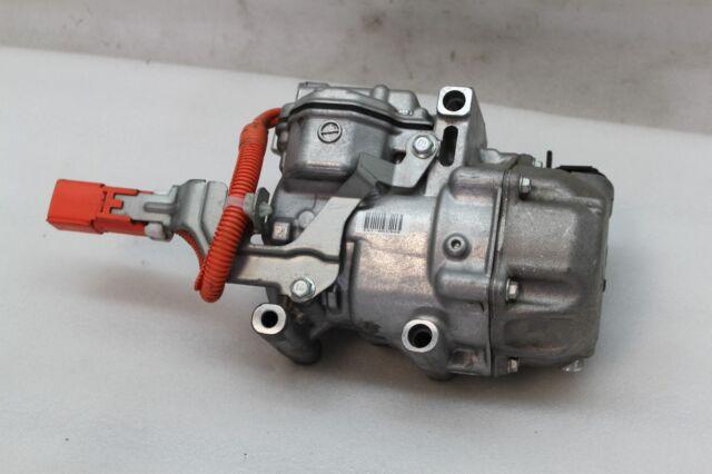10-15 Toyota Prius Hybrid AC A/c Air Compressor OEM