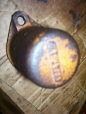 Vintage Minneapolis Moline Z Tractor Belt Pulley Shaft Cover 1951