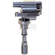 Direct Ignition Coil-Coil on Plug DENSO 673-2302