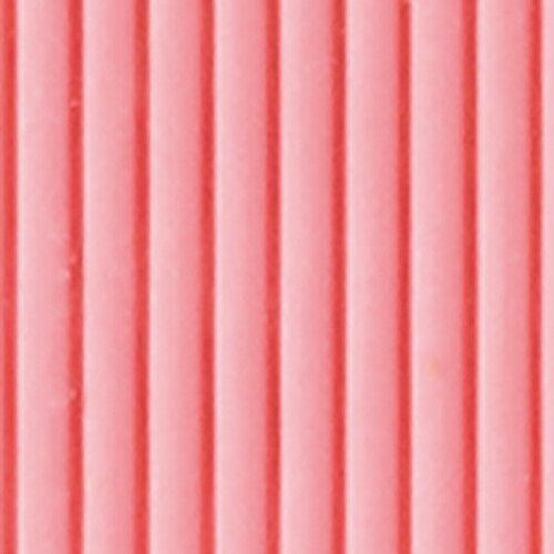 EFCO 200 x 2 mm Verzierwachsstreifen redondo 10 unidades rosa