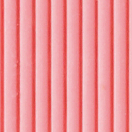 EFCO 200 x 2 MM Rosa rotonda 10 pezzi Verzierwachsstreifen