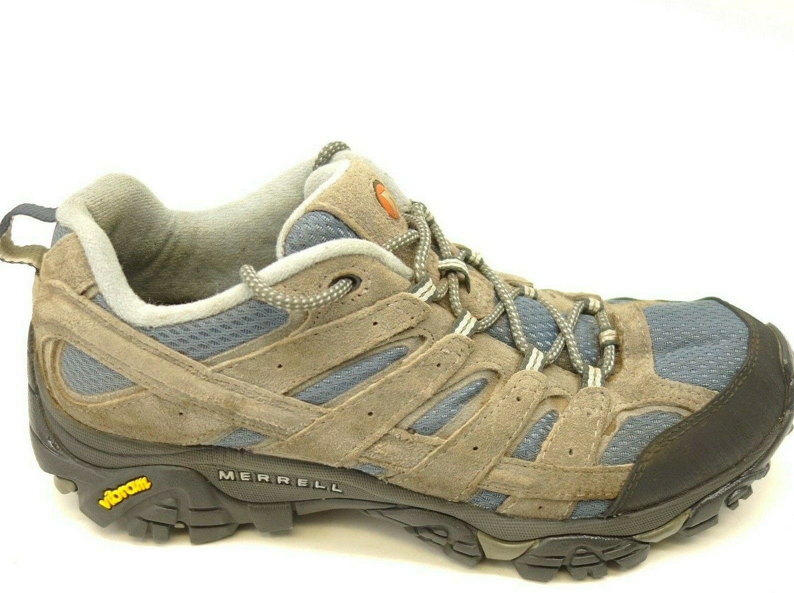 Merrell Moab 2 Ventilator Low Sz 10 Breathable Hiking Athletic Womens shoes