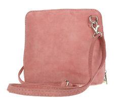 c1c46762ad item 3 Womens Small Genuine Suede Cross Body Shoulder Bag Strap Real  Italian Designer -Womens Small Genuine Suede Cross Body Shoulder Bag Strap  Real Italian ...