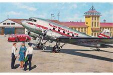 RODEN 309 1/144 Douglas DC-3