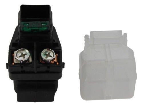 Auto Parts  U0026 Accessories New 12v Starter Relay For Suzuki