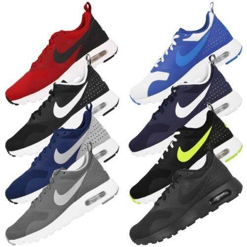 best service 36196 d6f1f Nike Nike Nike Air Max Tavas Chaussures de sport   Baskets 814443 absente  JORDAN Loisirs 0624d3