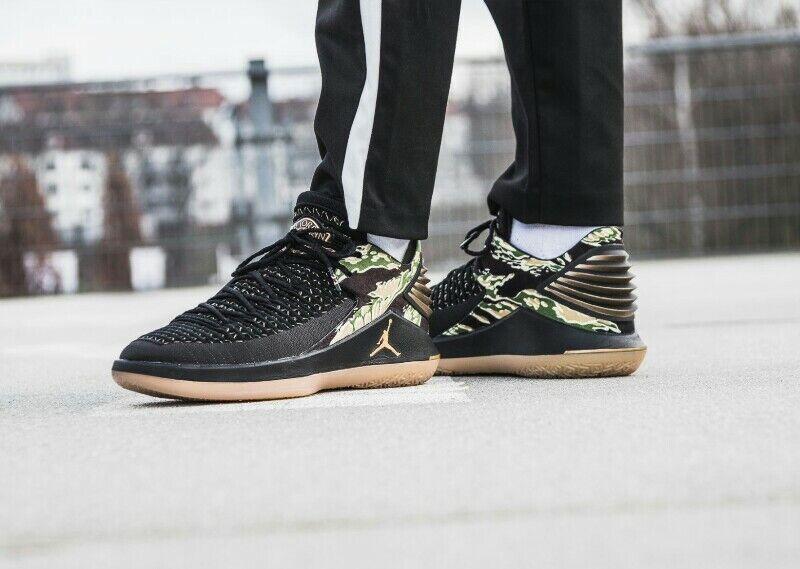 Nike Air Jordan XXXII Low - AA1256 021
