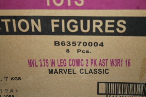 MARVEL LEGENDS ROCKET RACCOON  /& GROOT 2 PACK  GUARDIANS OF THE GALAXY MOSC