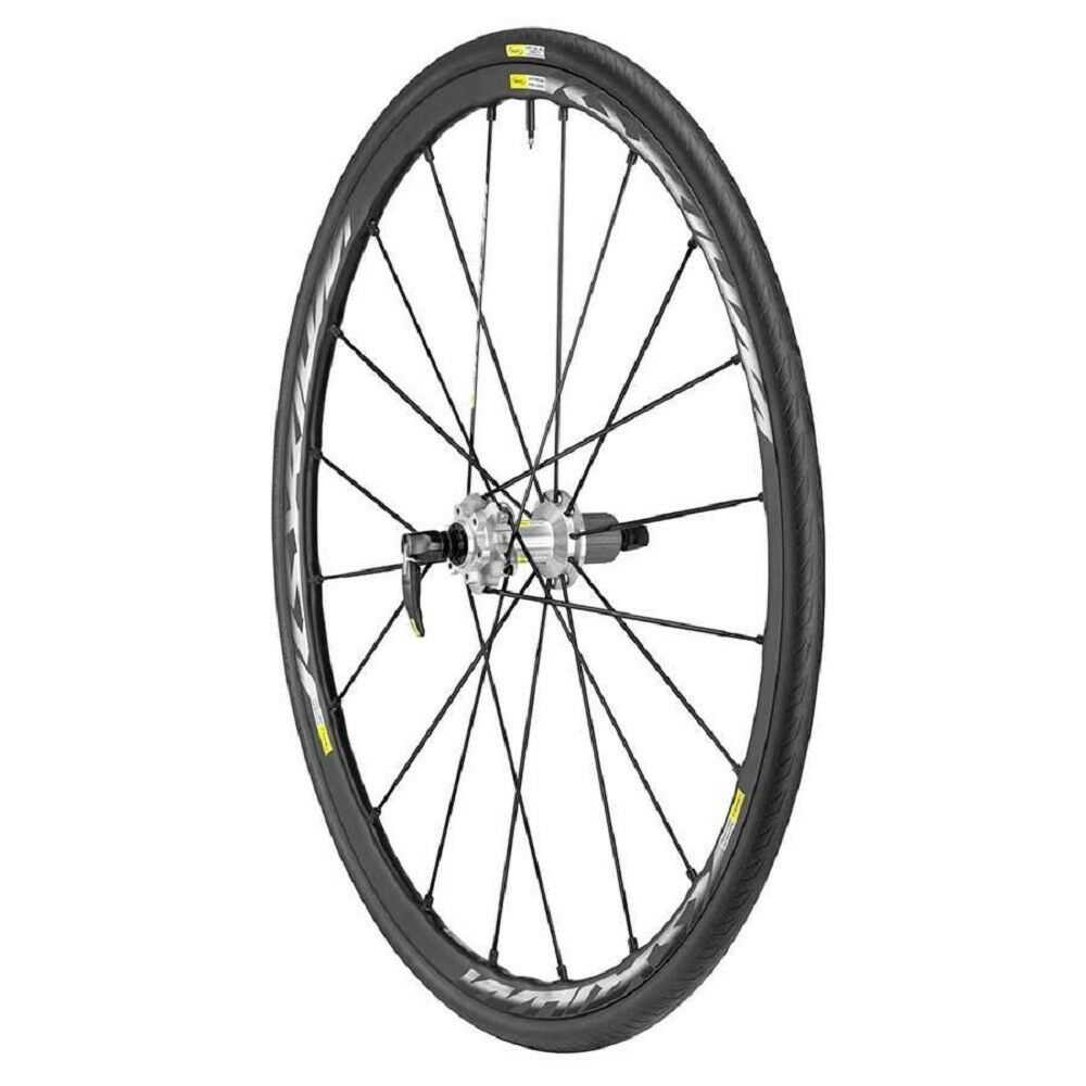 Mavic Ksyrium Pro Disc All Road WTS 700C Rear  Wheel 6 Bolt With 700X30 Tire  everyday low prices