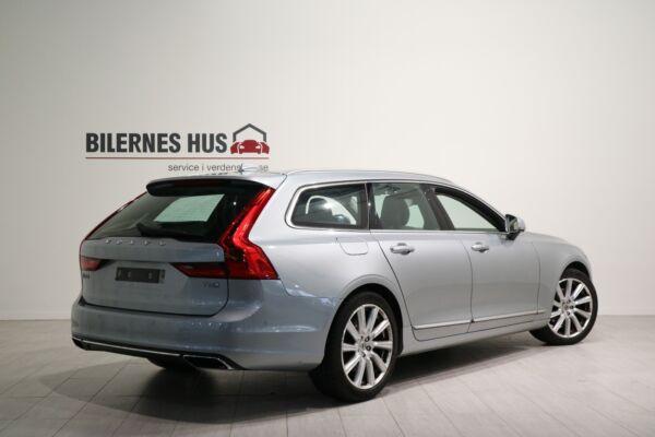 Volvo V90 2,0 T5 254 Inscription aut. - billede 1