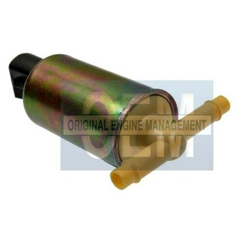 Vapor Canister Purge Solenoid Original Eng Mgmt CS12