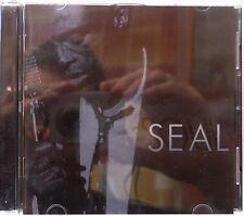 Seal - Soul (CD 2008)
