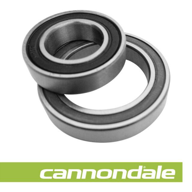 Cannondale LEFTY Front Wheel Hub Bearing Kit