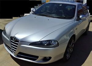 Alfa-Romeo-147-5-Speed-Manual-2009-Km-54000-WRECKING-1-Bulb