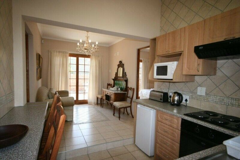 Quality, Affordable 2 Bedroom Self-Catering  Accommodation in Fourways