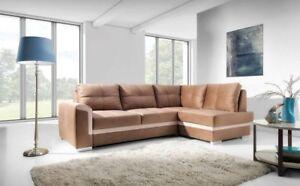 Fonctionnalite-Canape-Canape-lit-Rembourrage-Salon-D-039-Angle-Siege-Ensemble-Textl