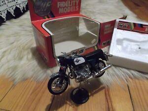 Polistil Moto Bmw