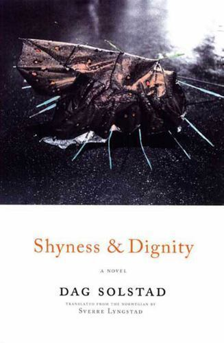 Shyness and Dignity by Dag Solstad (2015, E-book)