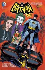Batman '66 Vol. 3 by Jeff Parker and Art Baltazar (2015, Paperback)