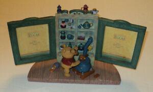 Disney Winnie the Pooh Clip Frame brand new