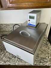 Fisher Isotemp 4100 Digital Heating Circulator With H24 24 Liter Water Bath