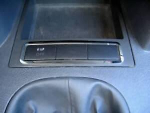 D VW Caddy Chrom Rahmen für Schalter Warnblinker Edelstahl poliert