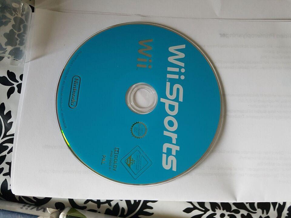 8 seje Wii spil, Nintendo Wii, anden genre