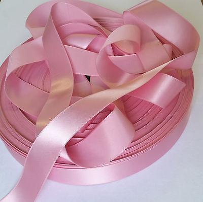 12 mm Satin Ribbon Strap Tape Dress Stitching material Xmas Gift Binding CRAFTS