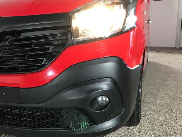Renault Trafic T29 1,6 dCi 115 L2H1 - billede 4